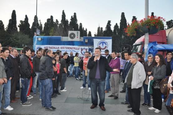Kızılay İçin Trabzon Sevdalılarının Akan Kanları Durmadı