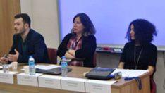 Sümer SÜMER Karadeniz Sosyal Bilimler Öğrenci Kongresinde Bildiri Sundu