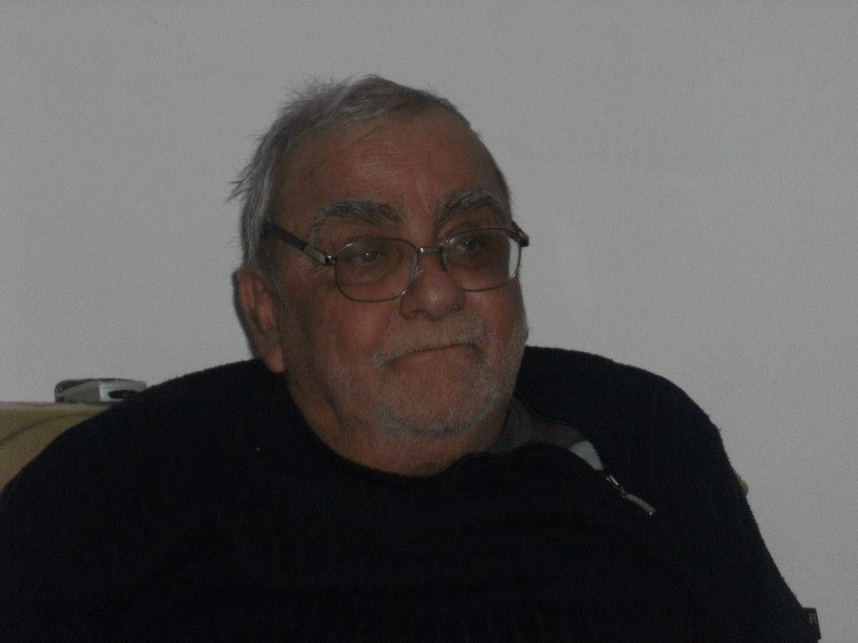 Cevdet Dervişoğlu