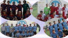 4. Halı Saha Futbol Turnuvası