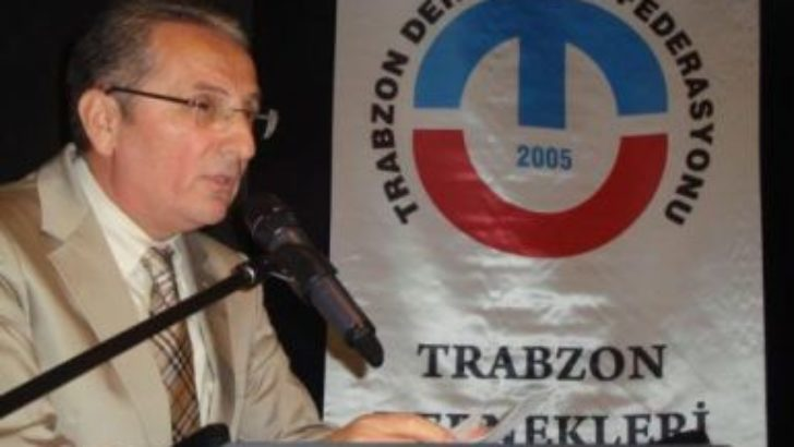 Genel Başkanımız Mustafa Demir'e Geçmiş Olsun