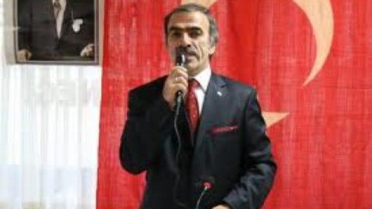 İdris Türk'ün dayı acısı