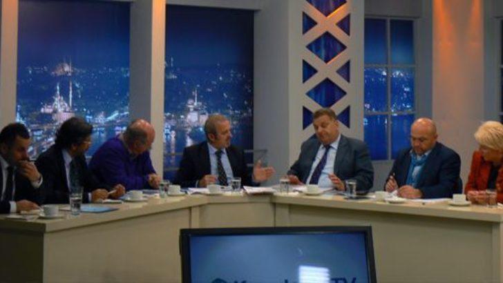 KARADENİZ TV'DE KANSER VE RADYASYON