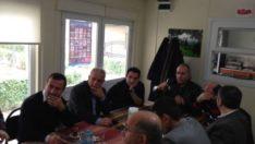 TDF Bağcılar Trabzonlular Derneği Ziyareti