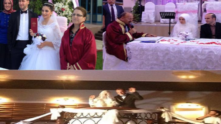 Gençlik Kollarında Evlilik Rüzgarları