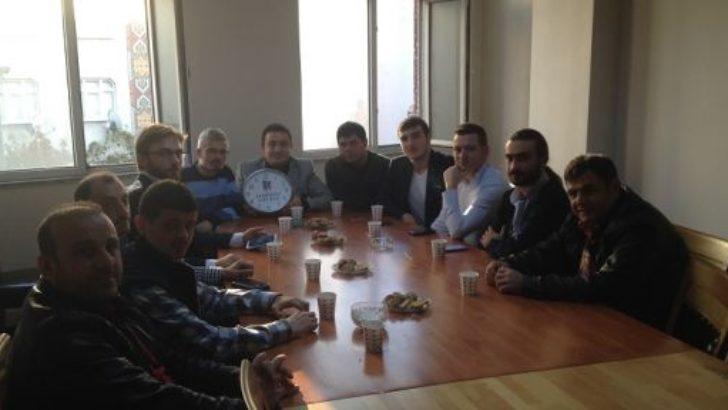 Gençlikten Karadeniz Açılımı