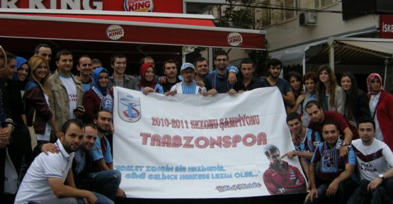 Trabzon Sevdalıları Kimsesizlerin Kimi Oldular