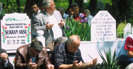 Yönetim Kurulu Üyemiz Hasan Uzun'un acı günü