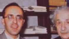 Prof. Dr. Behram N. Kurşunoğlu