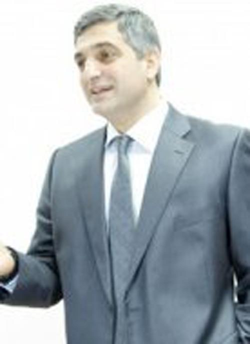 Cevdet Tellioğlu
