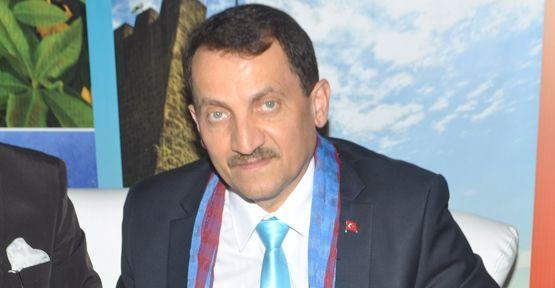 Mehmet Atalay'a Geçmiş Olsun
