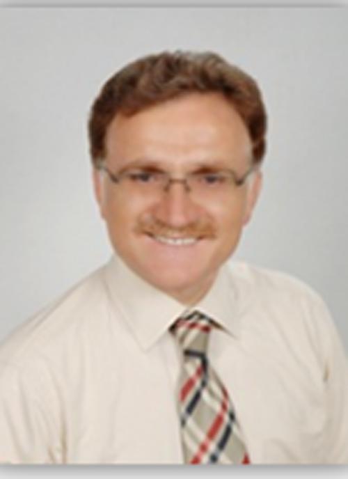 Prof. Dr. Mustafa Fehmi Türker