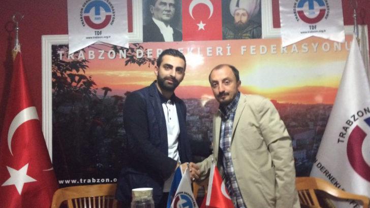 """GENÇLİK KOLLARINDA """"MERİÇ"""" DÖNEMİ"""