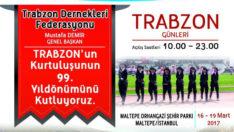 Karadeniz Fırtınası Maltepe İstanbulda Kopacak